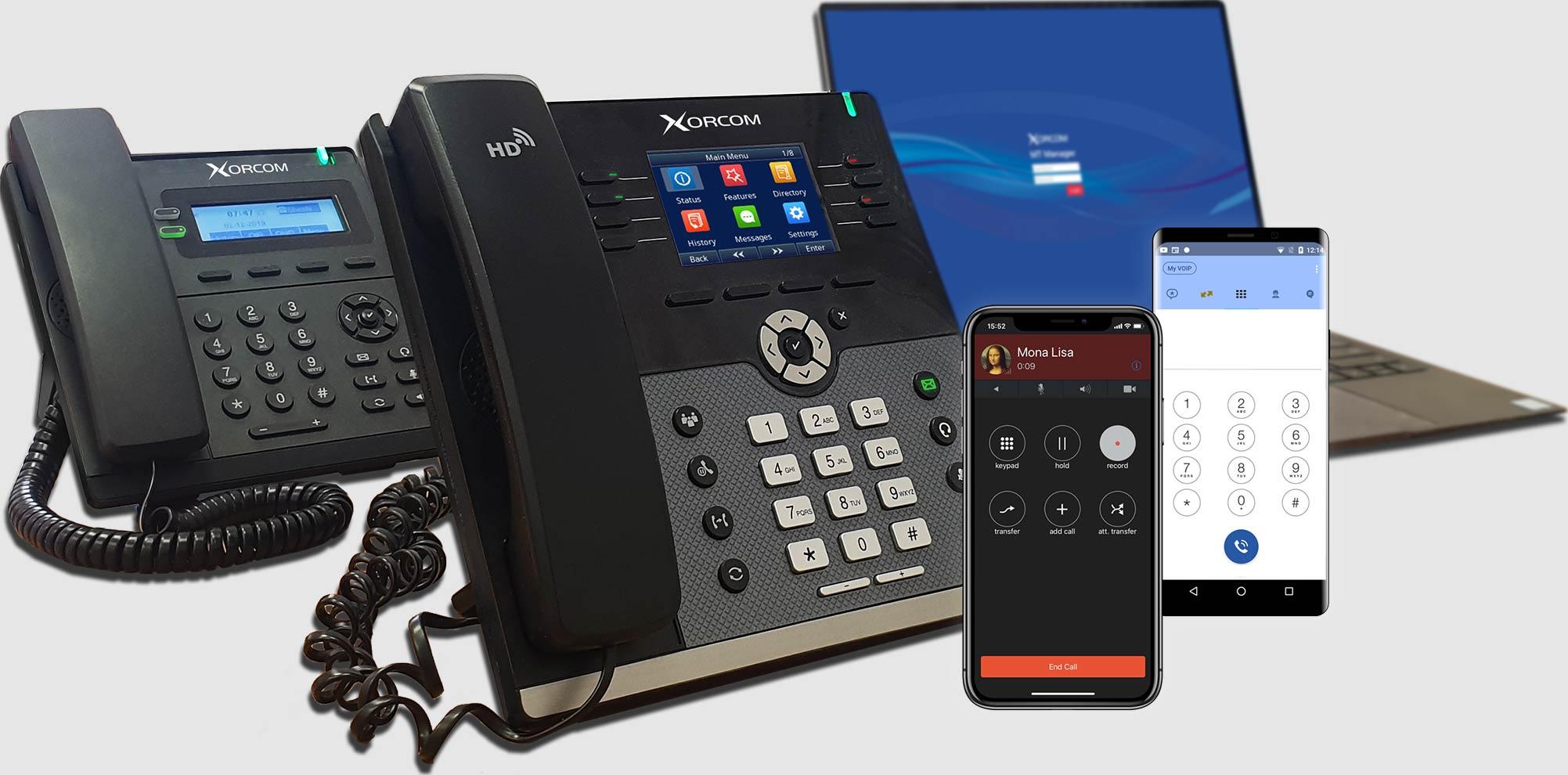 IP PBX & VoIP equipment in APAC, Papua New Guinea, Myanmar, Thailand, Indonesia, Singapore, Philippines, Vietnam