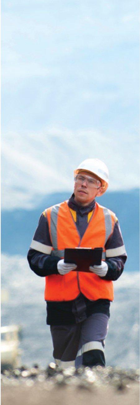 Radwin PtMP for Mining Industry