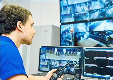 Real-Time CCTV