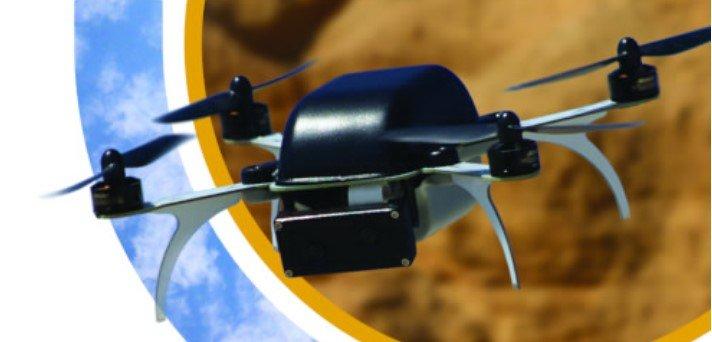 Autonomous Drone Patrolling System