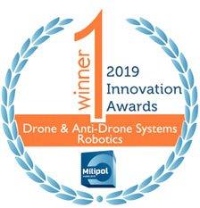 Award Winning Drone System