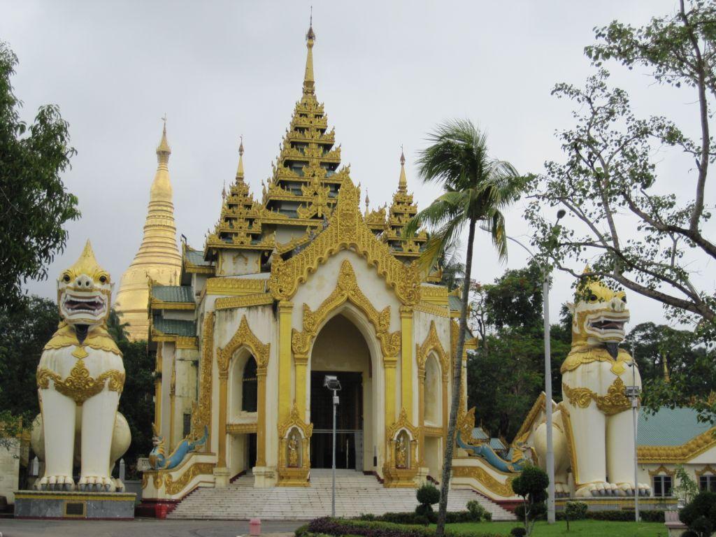 VoIP in Myanmar